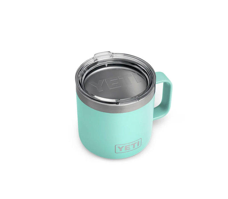 Rambler 14 oz Mug