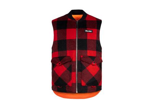Hooké Reversible Hunting Vest