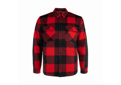 Hooké Canadian Wool Shirt