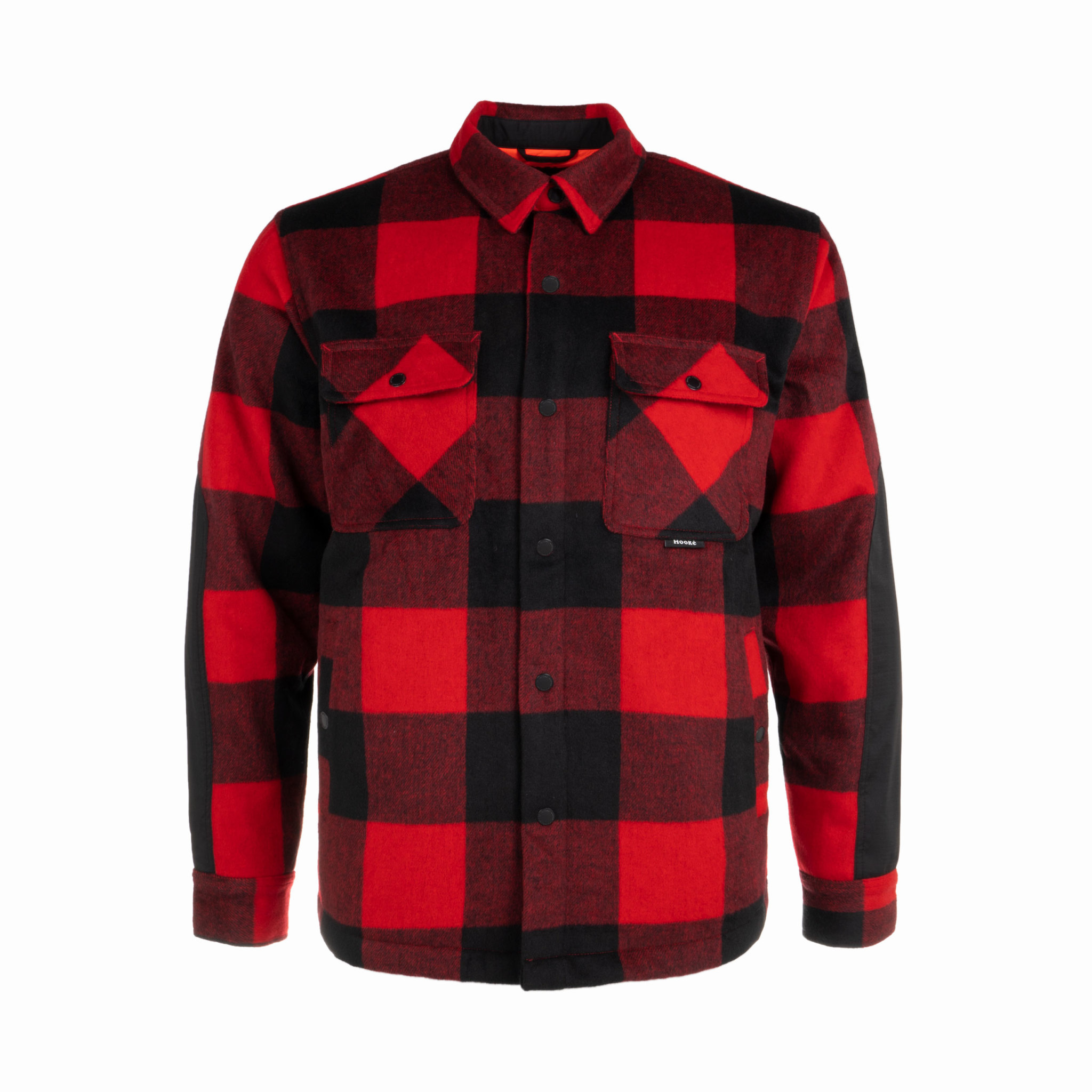 Canadian Wool Shirt