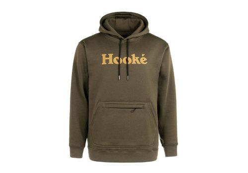 Hooké Hoodie Original Olive
