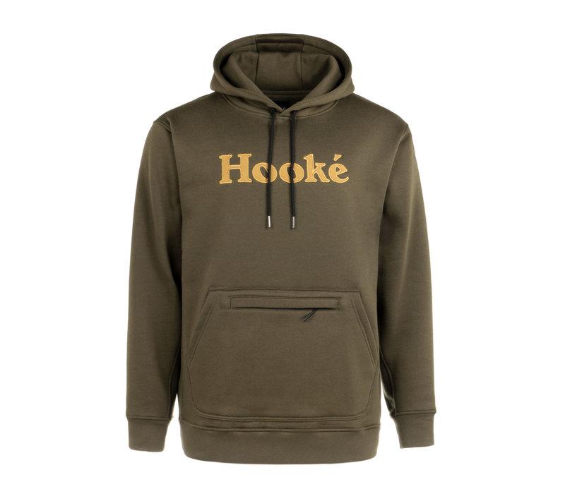 Hoodie Hooké Original Olive