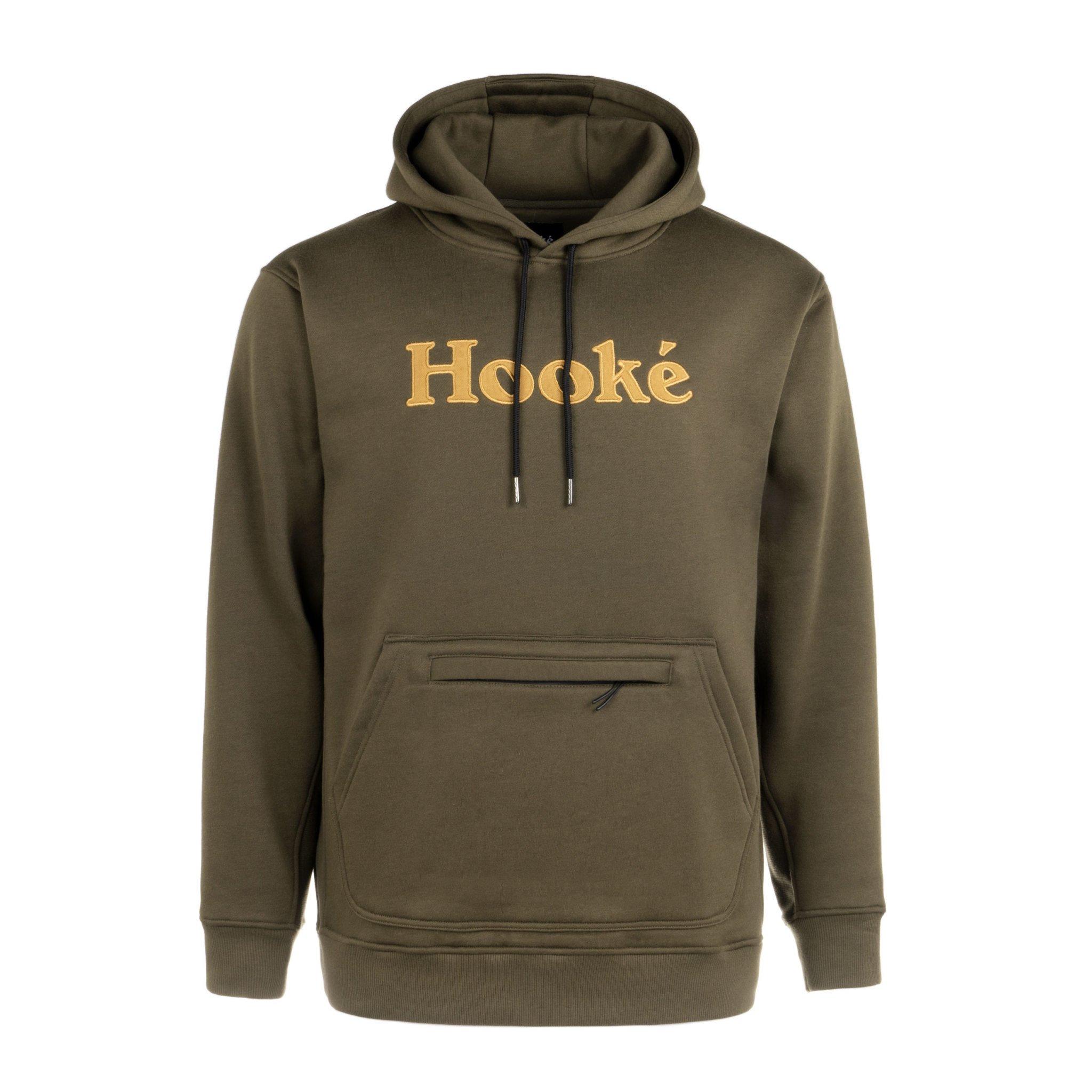 Hoodie Original Olive