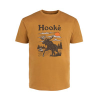 Explore T-Shirt Camel
