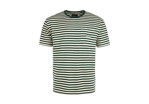 Hooké T-shirt Bar Rayé