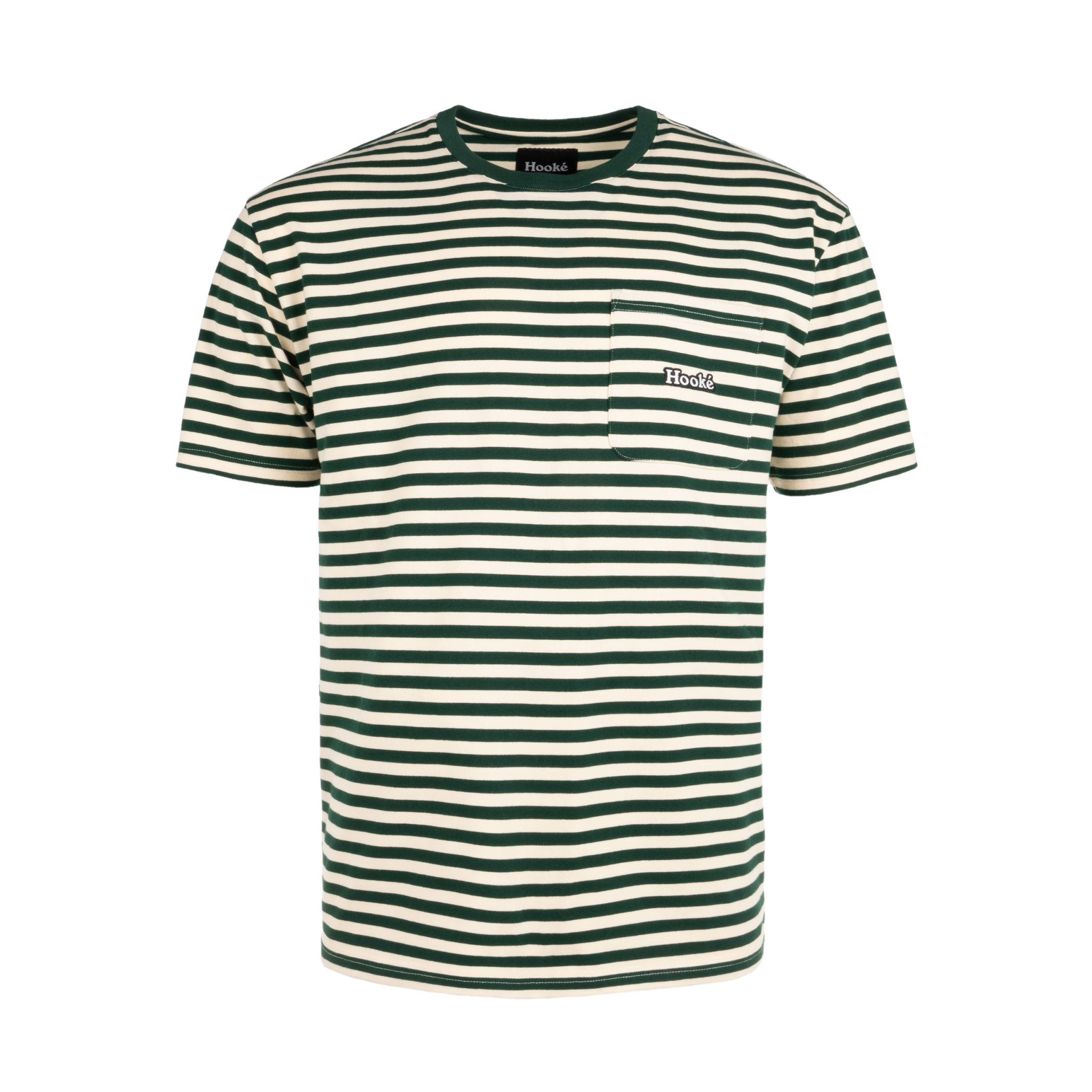 T-shirt Bar Rayé