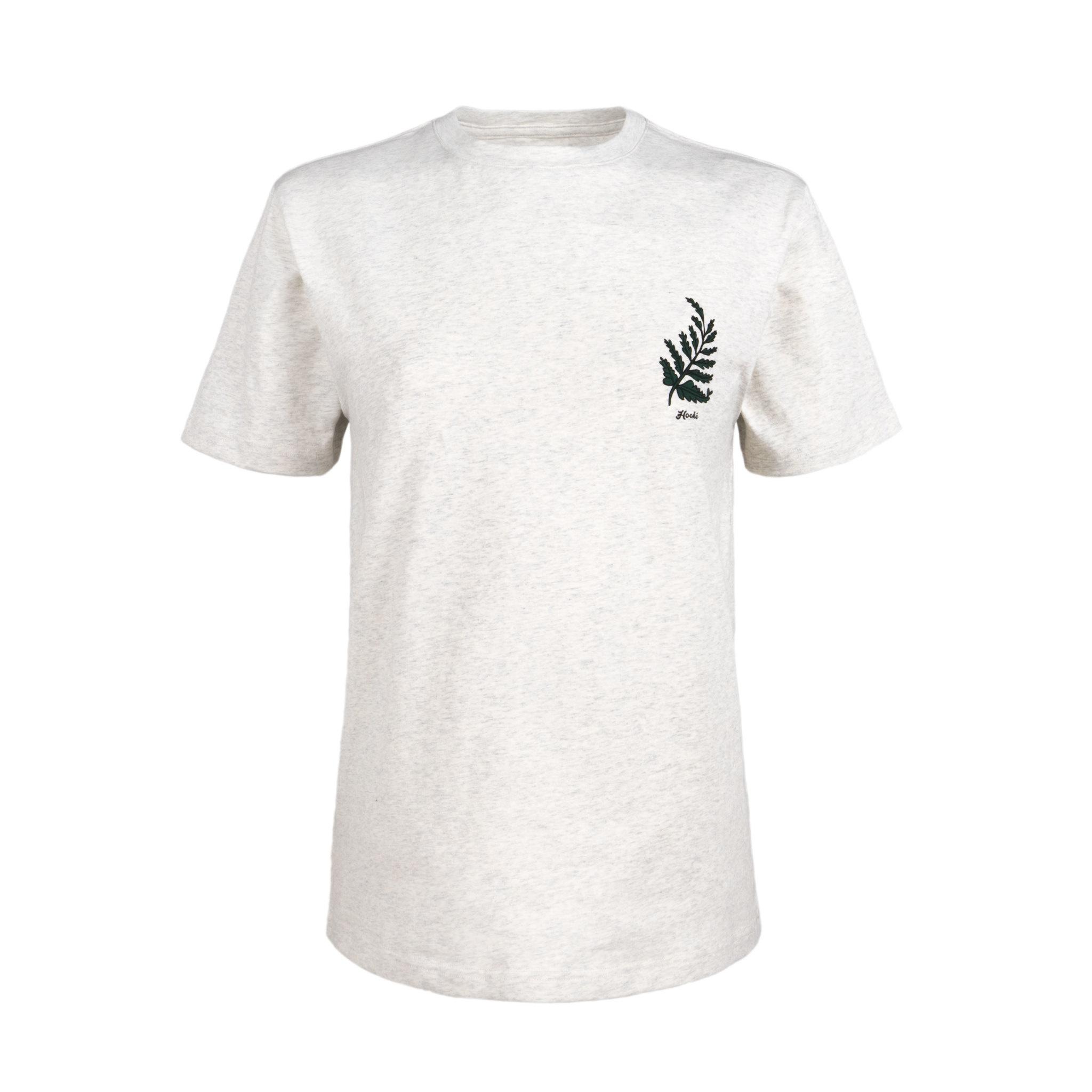 T-Shirt Foliage pour Femme