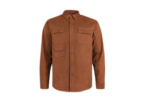 Hooké Forest Shirt Pecan