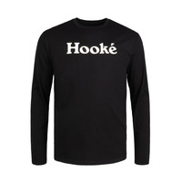 Hooké Original Long Sleeve Black