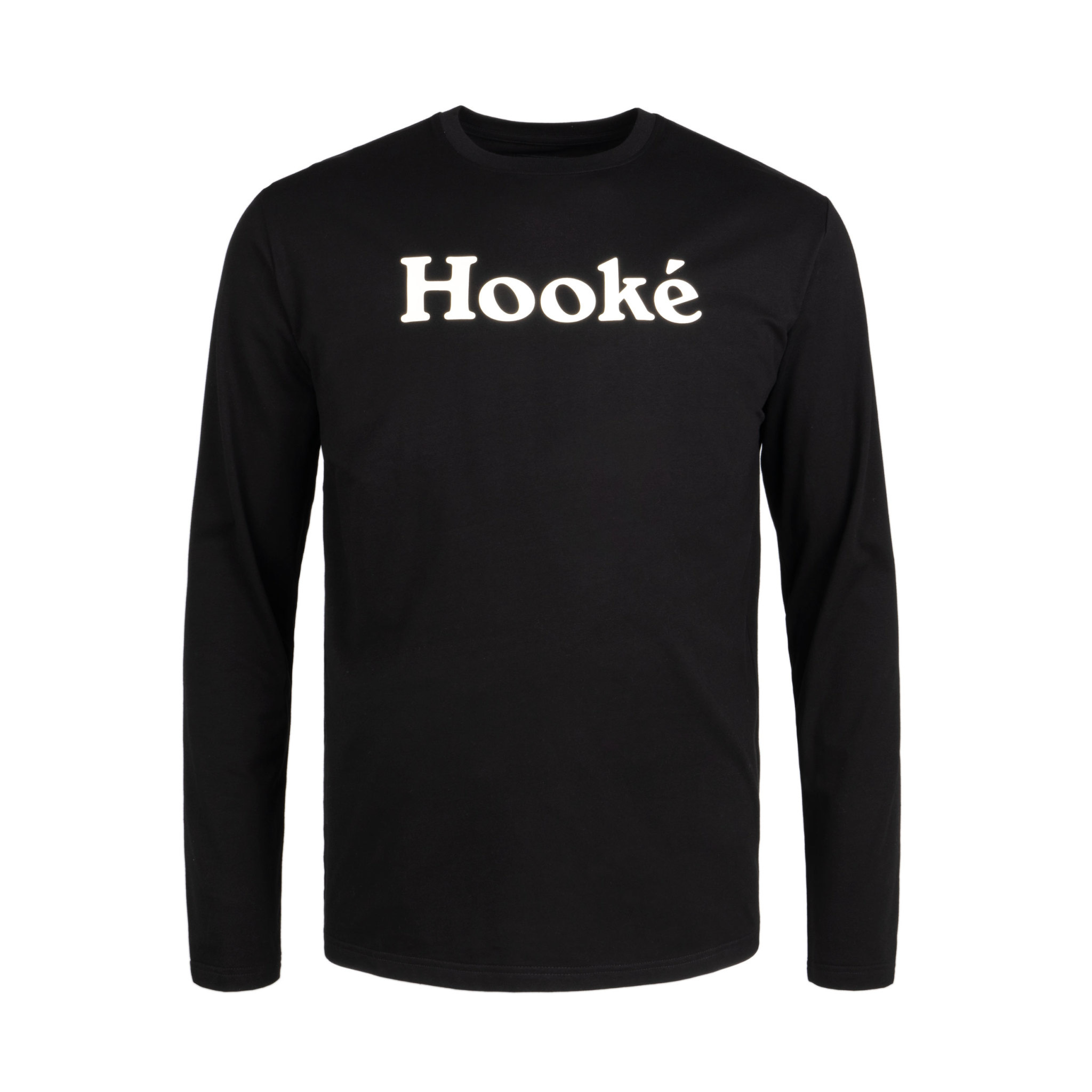 Hooké Original Long Sleeve Black