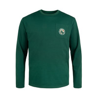 Explore Long Sleeve Alpin Green