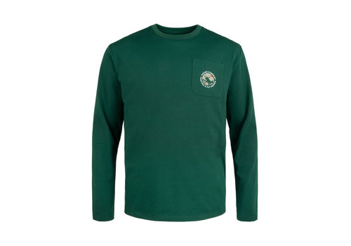 Hooké Explore Long Sleeve Alpin Green