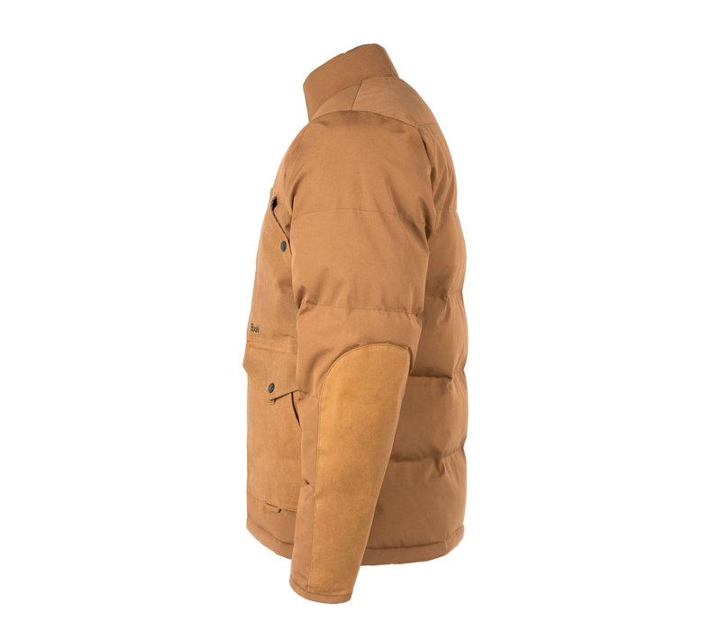 Coyote Jacket Camel