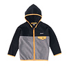 Hooké Kangaroo Zip Fleece Yellow