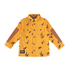 Hooké Yellow Duck Shirt