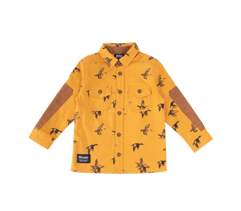 Yellow Duck Shirt