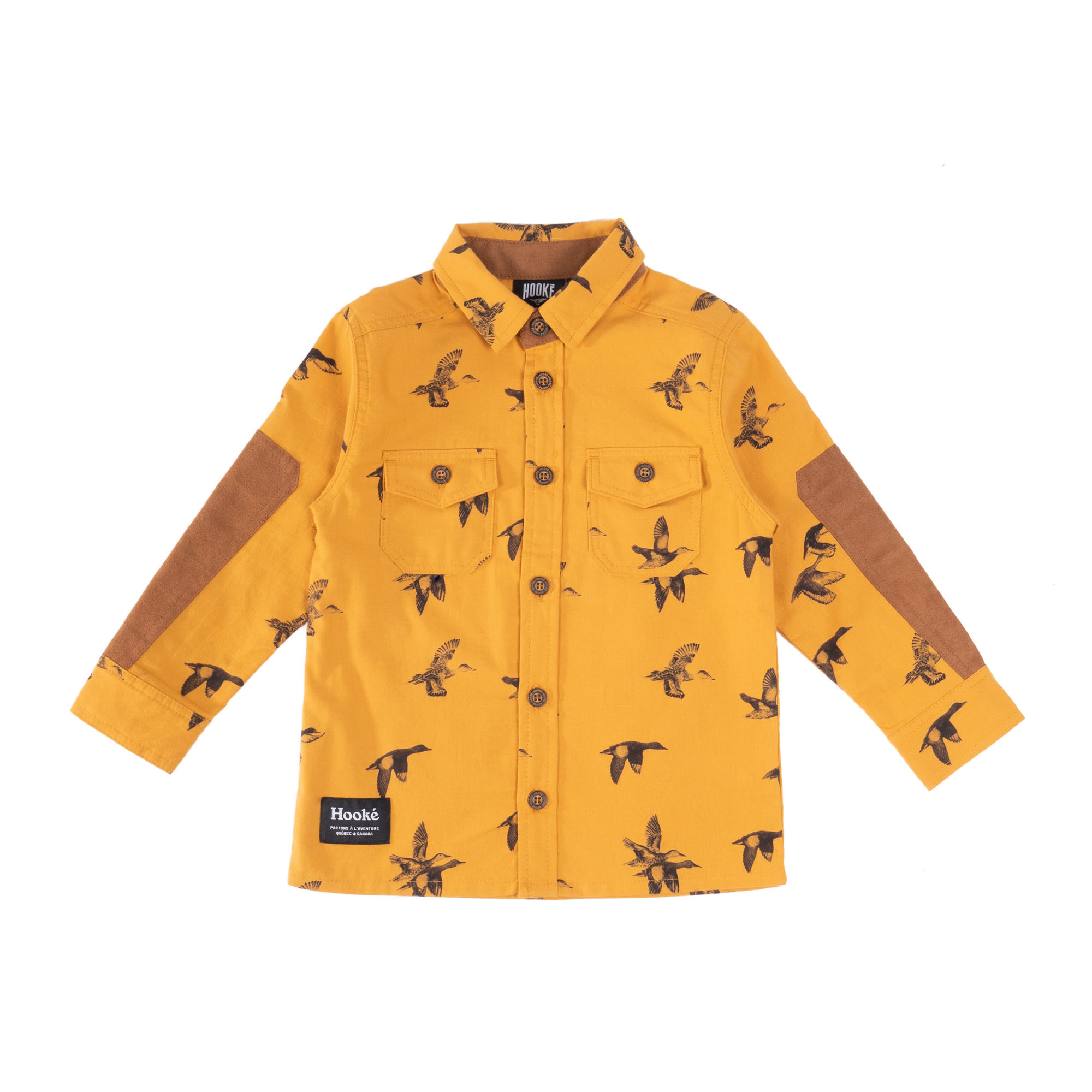 Yellow Duck Shirt