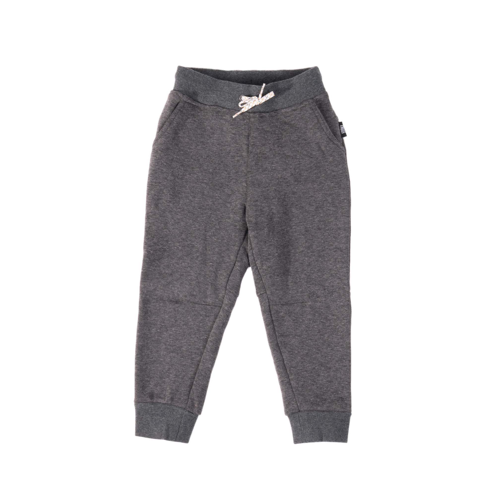 Campbell Sweatpants Charcoal