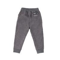 Campbell Sweatpants Charcoal