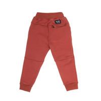 Pantalon Coton Ouaté Campbell Picante