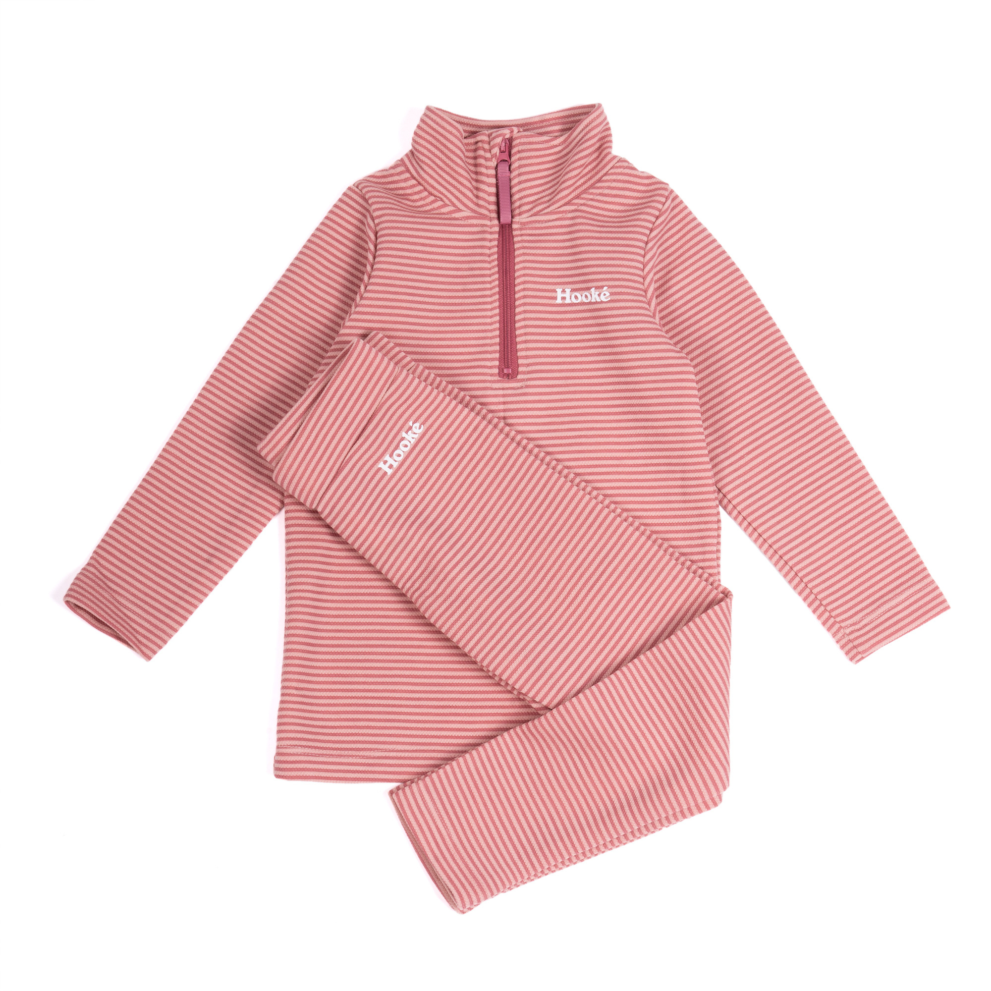 Ensemble Thermal Merino  Rose