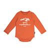 Hooké Mini Explorer Diaper Cover Orange