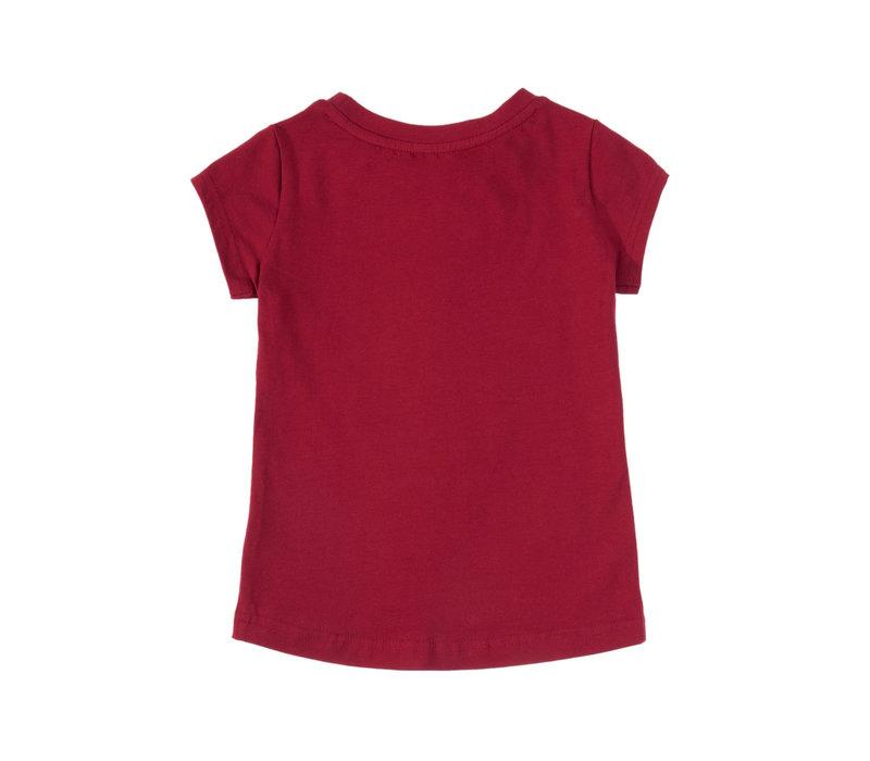 Pink Duck T-Shirt