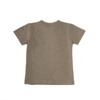 Fishing Club T-Shirt Olive