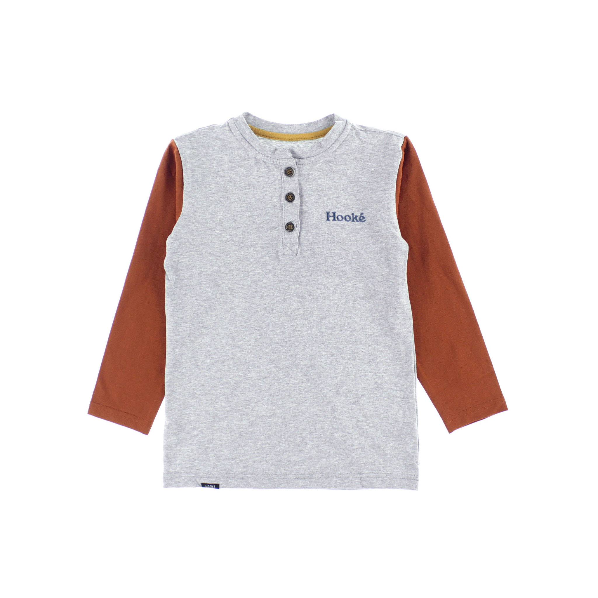 Adventure Henley Orange