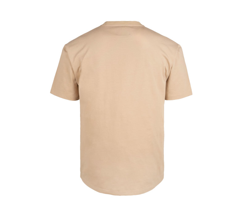 T-Shirt Avion de Brousse Sable