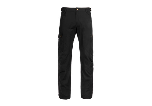 Hooké Outdoor Pants Black