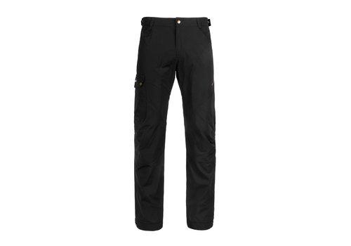 Hooké Pantalon d'expédition Noir