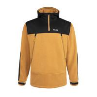 Tech Fleece Hoodie Golden Brown