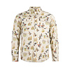 Hooké Wildfowl Shirt Cream