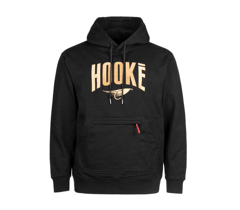 Hoodie Hooké Original Noir