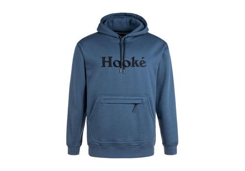 Hooké Hooké Original Hoodie Indigo Blue