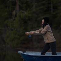 Veste  Arctic pour Femme