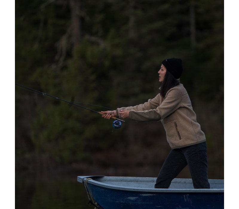 Women's Arctic Fleece Beige