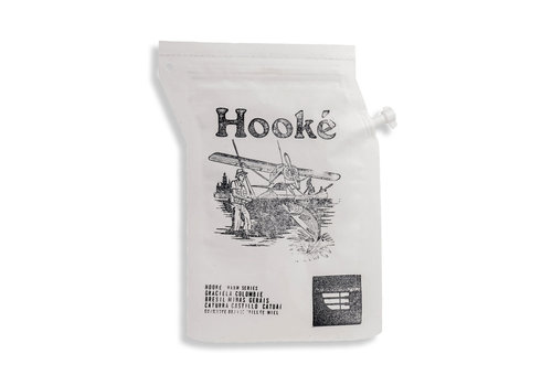 Escape Coffee Roasters Coffee Pouch