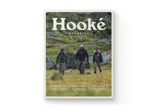 Hooké Magazine 1st Edition