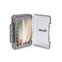 Hooké striped bass fly box