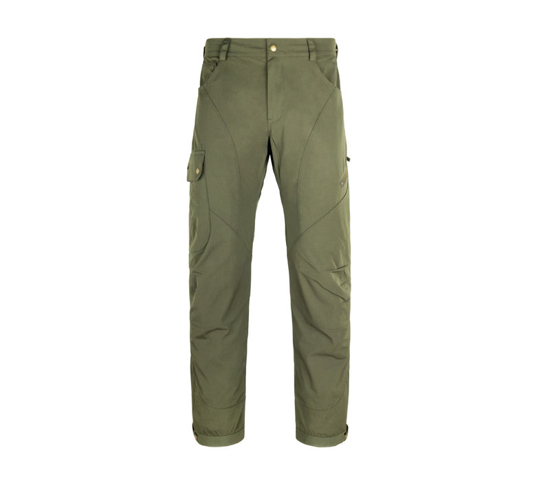 Outdoor Pants Olive