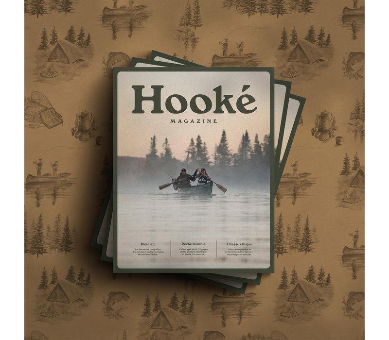 Magazine Hooké 5e Édition