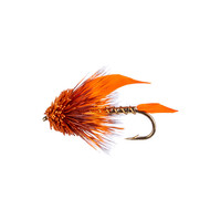 Muddler Minnow All Orange