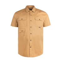 Caddis Shirt Desert Sand
