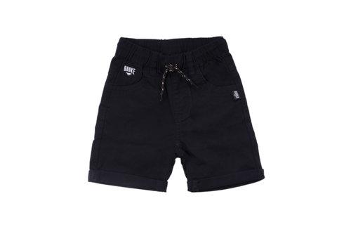 Shorts Twill SS21 Noir