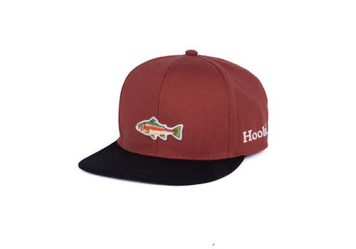 Fish Patch Cap Kids