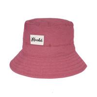 Chapeau UV Hooké Bordeaux