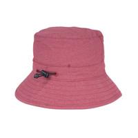 Hat UV Hooké Burgundy