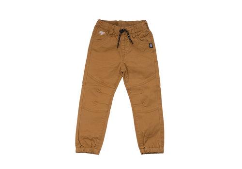 Twill Pants SS21 Ochre